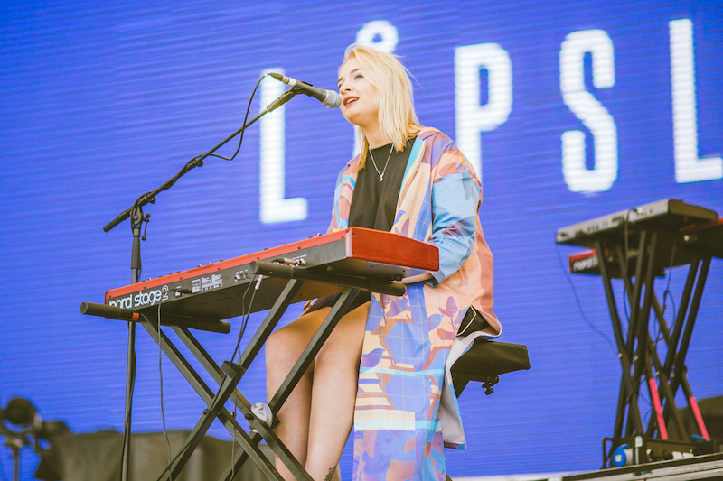 Lapsley Wilderness Festival
