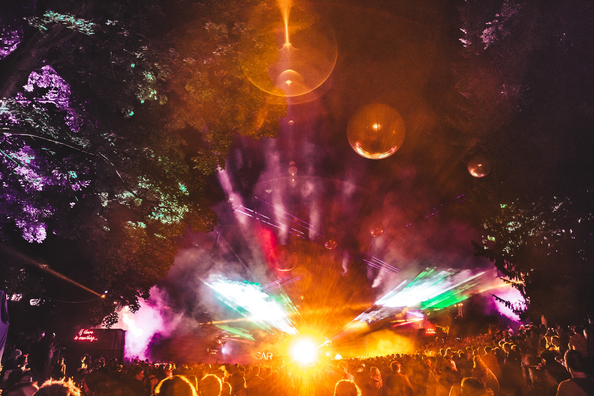The Valley Wilderness Festival