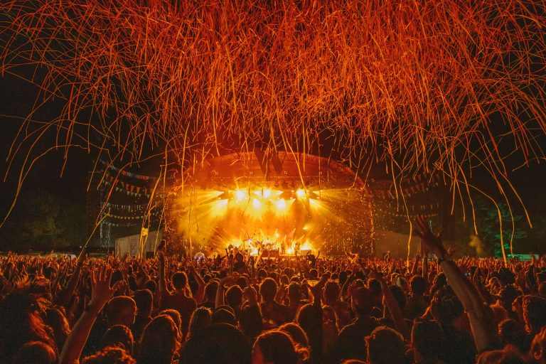 Wilderness Festival 30th July - 2nd August 2020